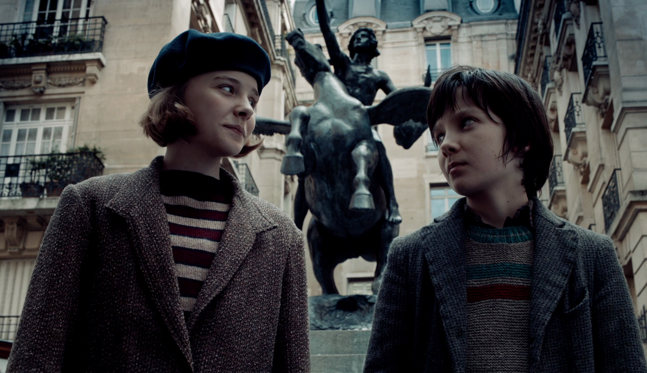 Hugo film still 4