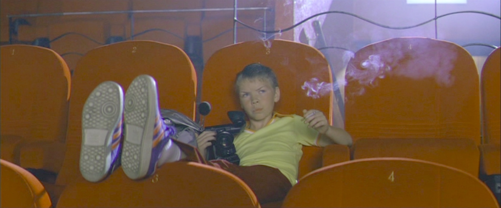 Son of Rambow film still 2