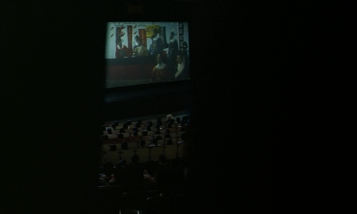 Good Bye, Dragon Inn film still 1