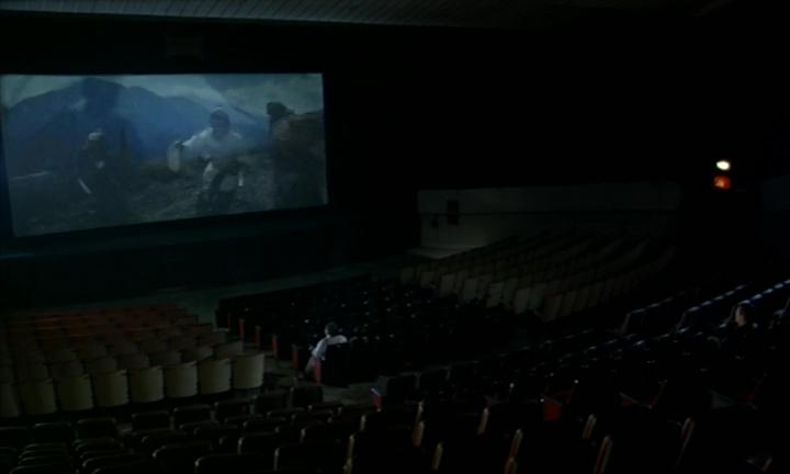 Good Bye, Dragon Inn film still 6