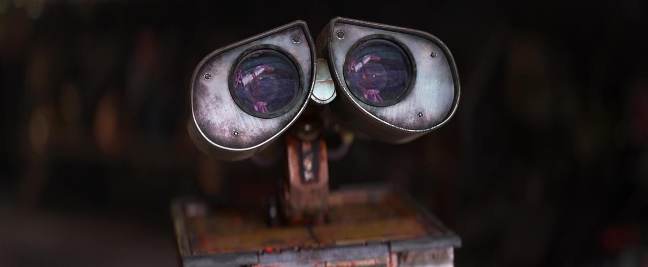 WALL·E film still 10