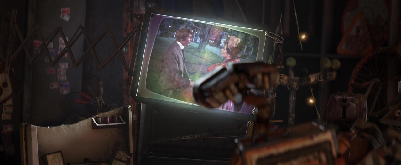 WALL·E film still 5