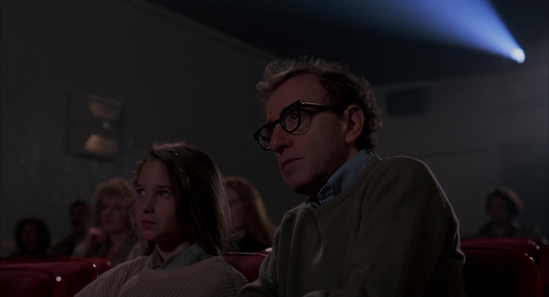 Crimes and Misdemeanors film still 14