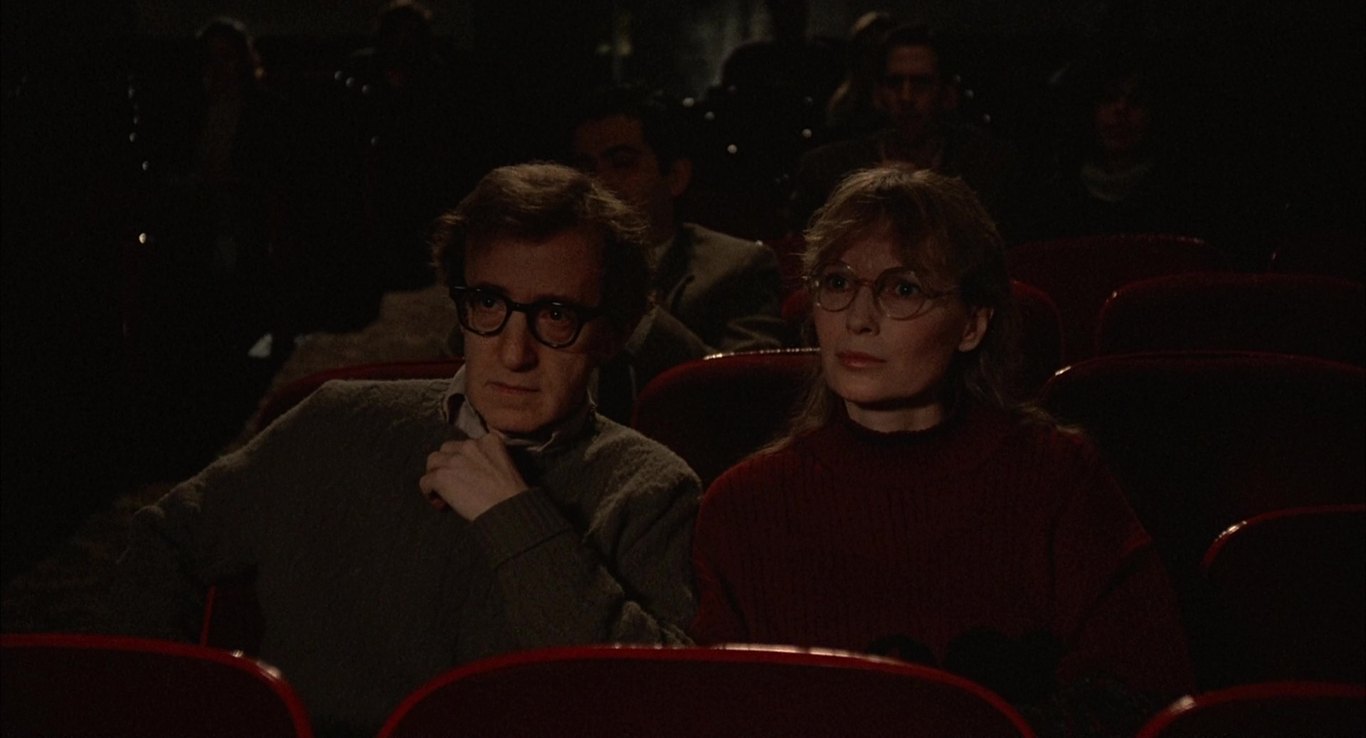 Crimes and Misdemeanors film still 7