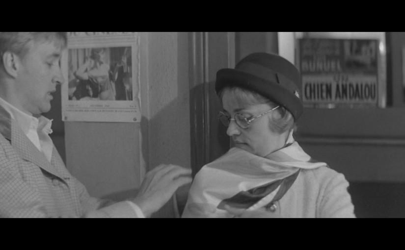 Jules et Jim film still