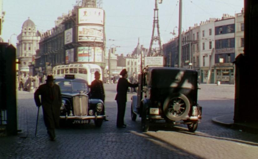 The Ladykillers film still