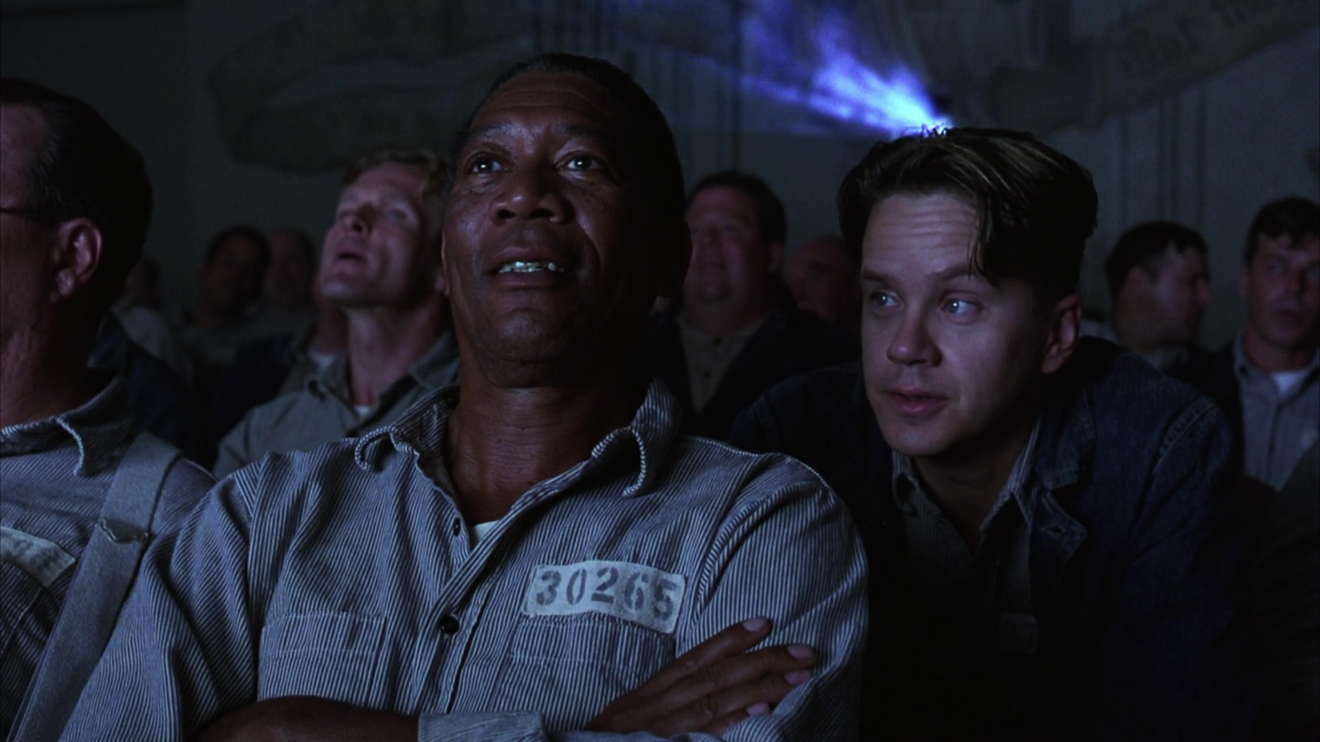 The Shawshank Redemption film still 6