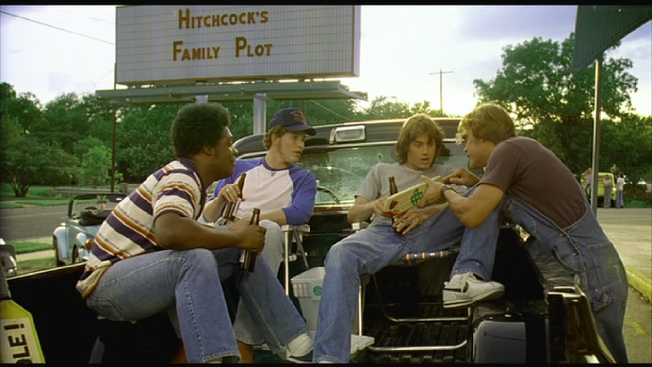 Dazed and Confused film still