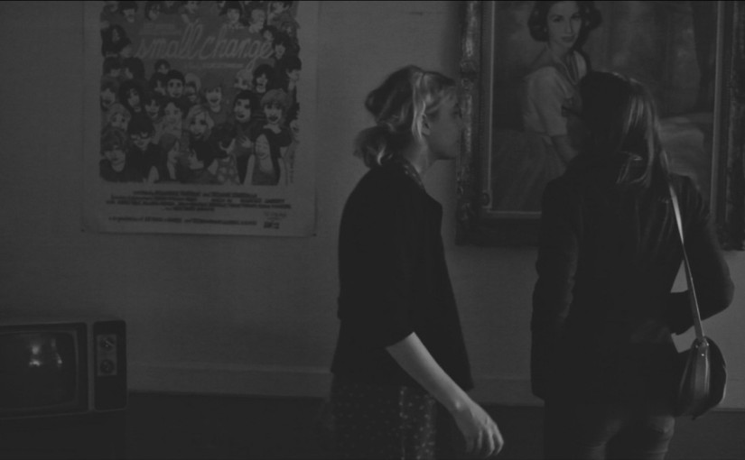 Frances Ha film still