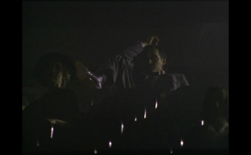 The Funeral film still 2