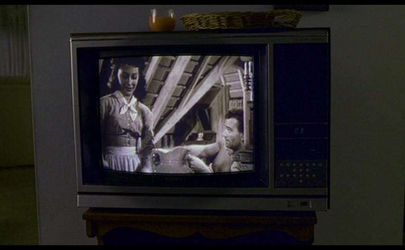 The Good Girl film still