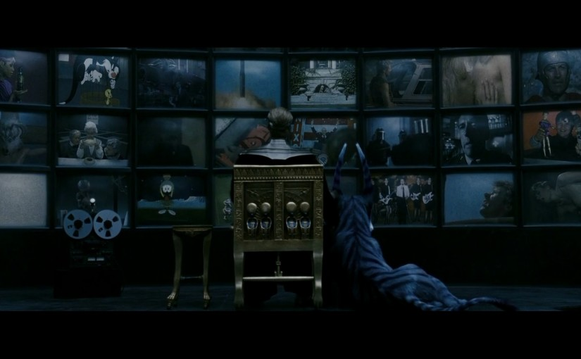 Watchmen film still