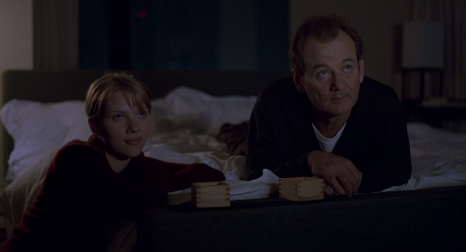 Lost in Translation film still 5