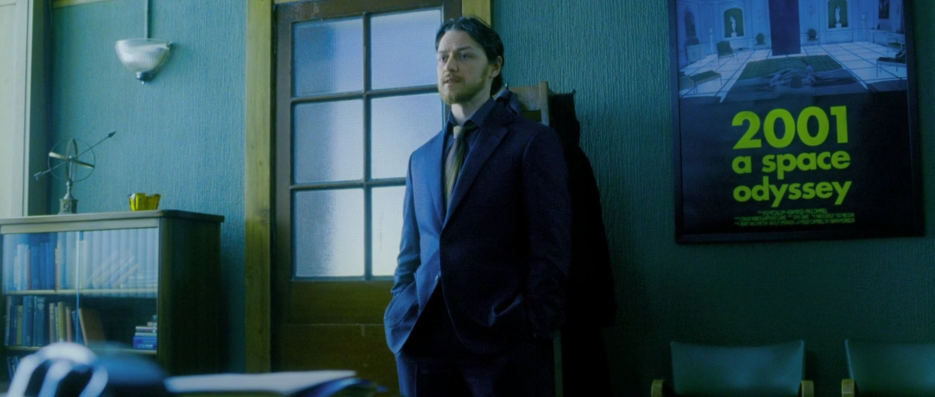 Filth film still