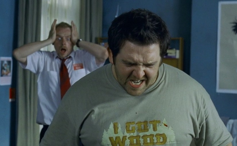 Shaun of the Dead film still