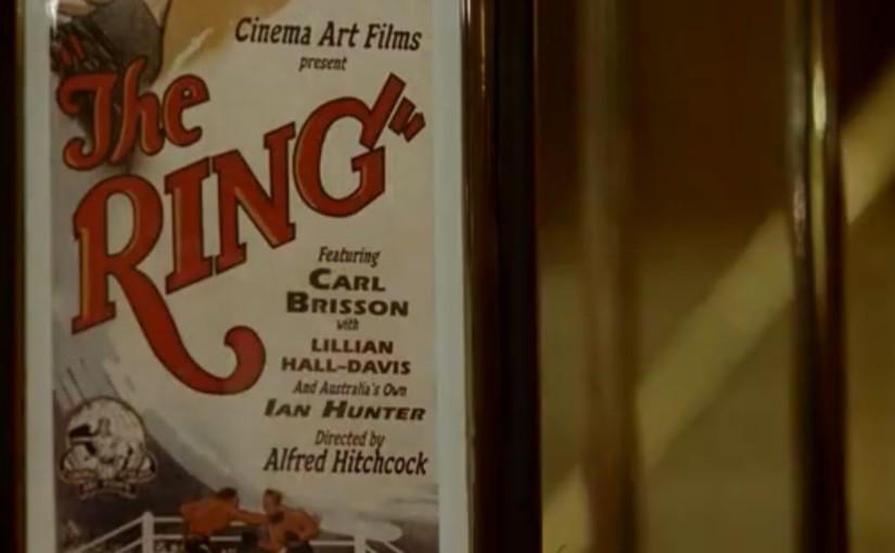 The Tender Hook film still