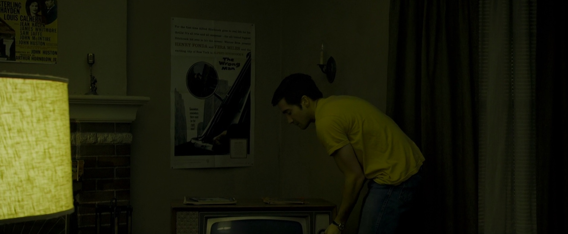 Zodiac film still