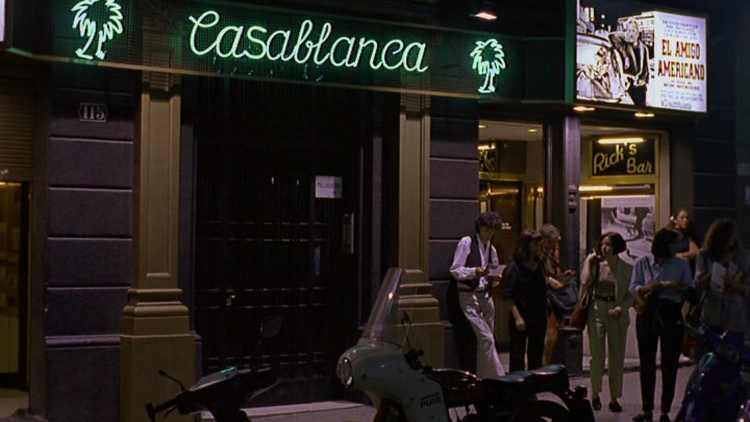 Barcelona film still