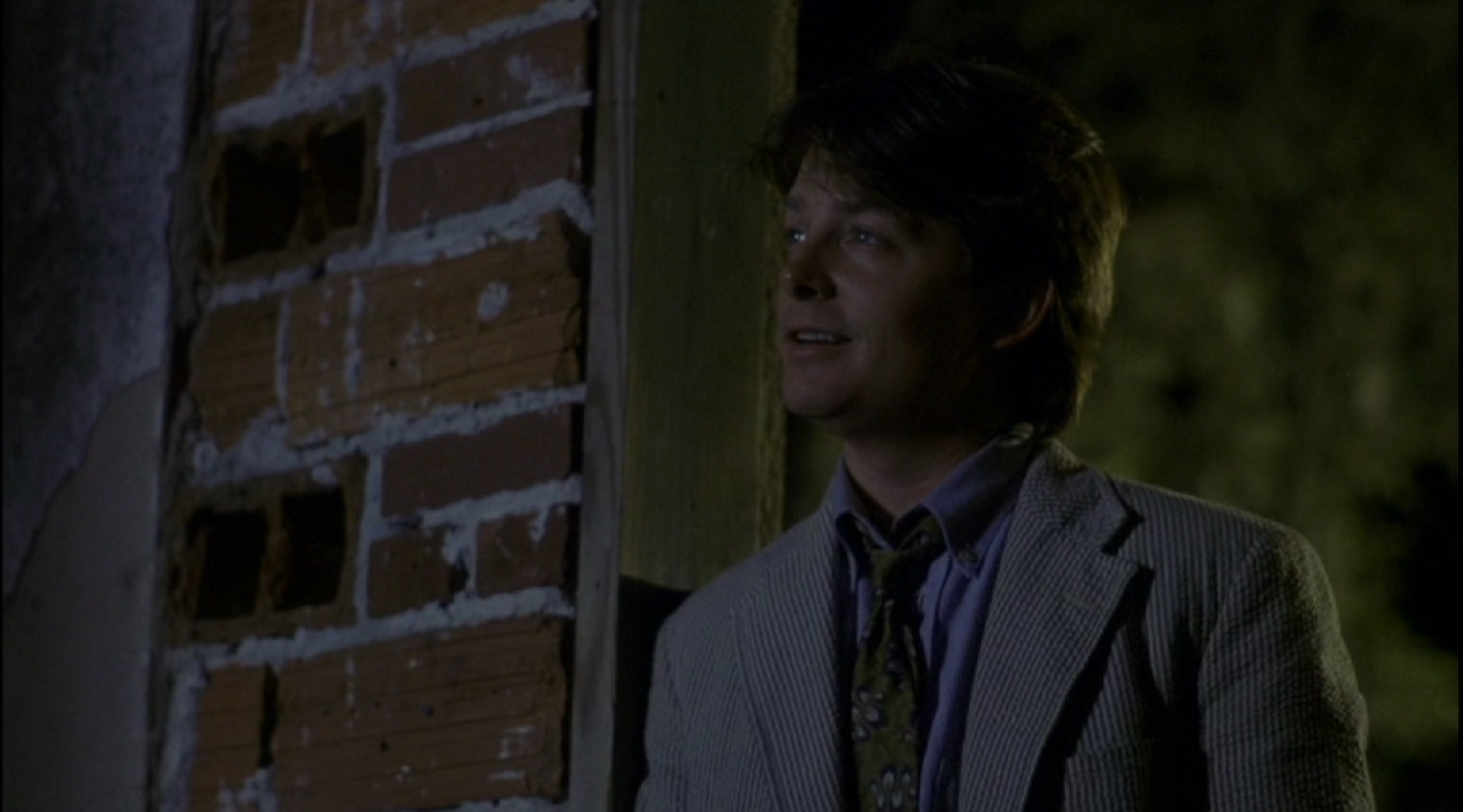 Doc Hollywood film still 1