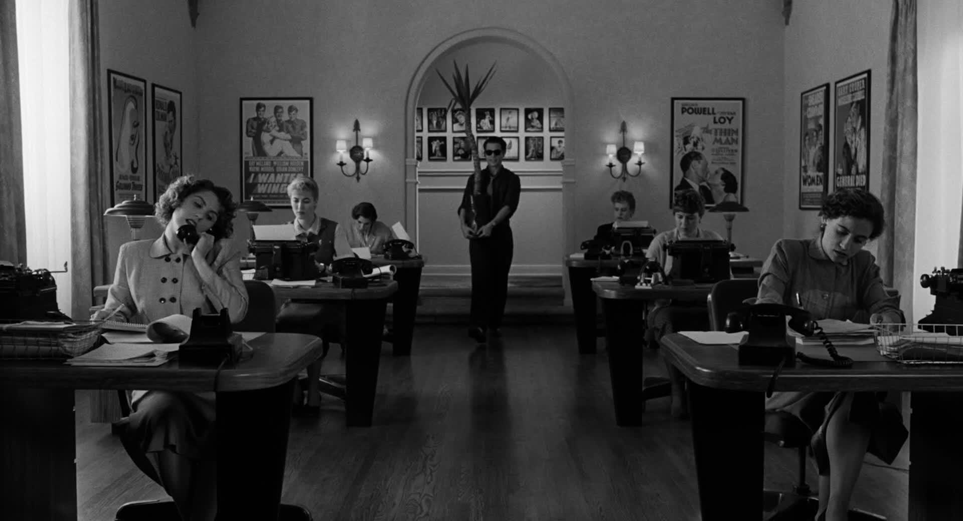 Ed Wood film still 1