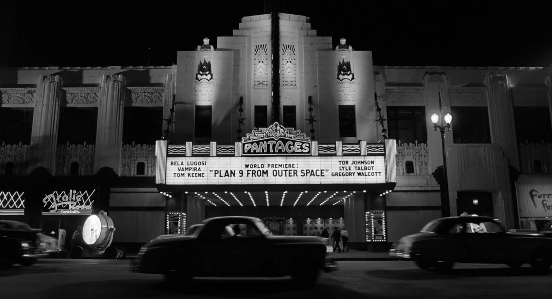 Ed Wood film still 7