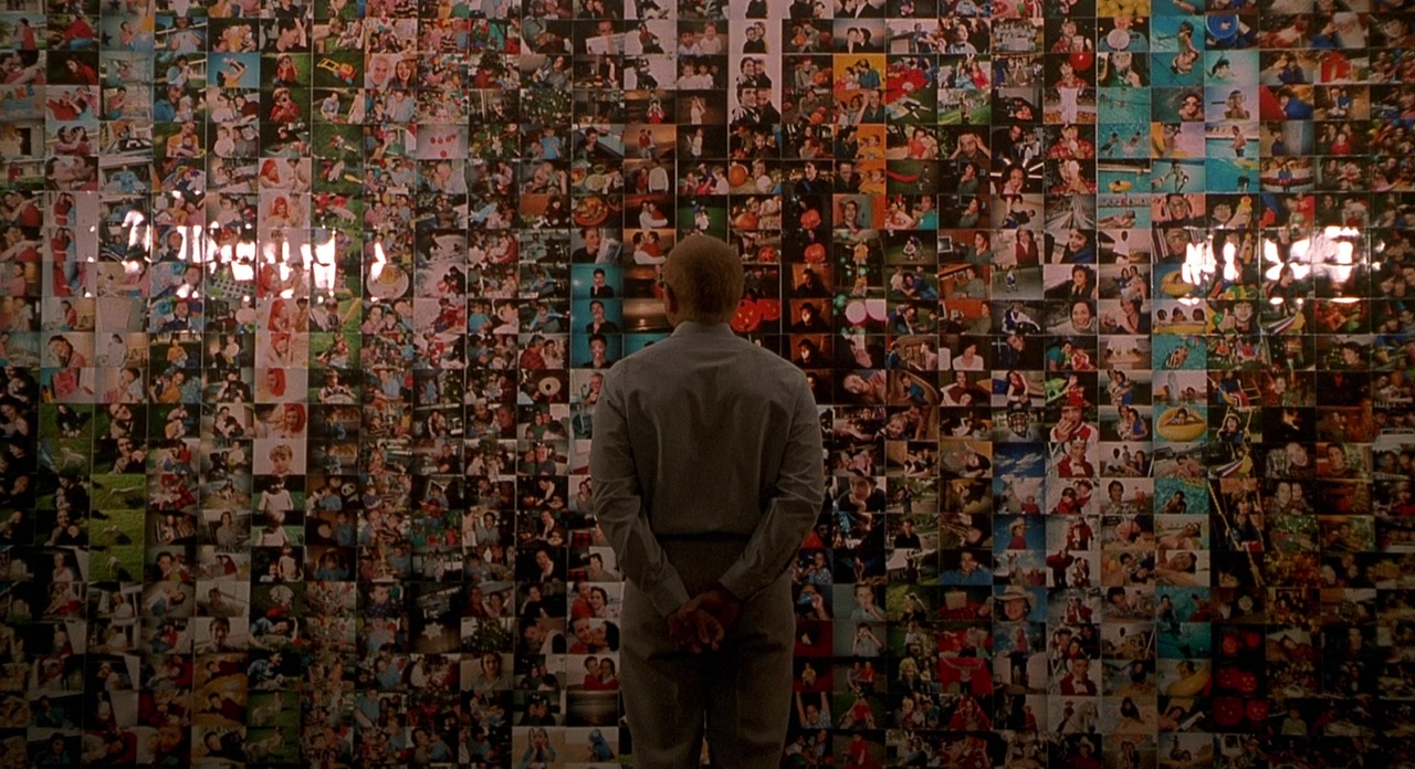 a review of the movie one hour photo One hour photo (2002) on imdb: movies, tv, celebs, and more.