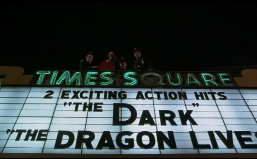 times square film still 2