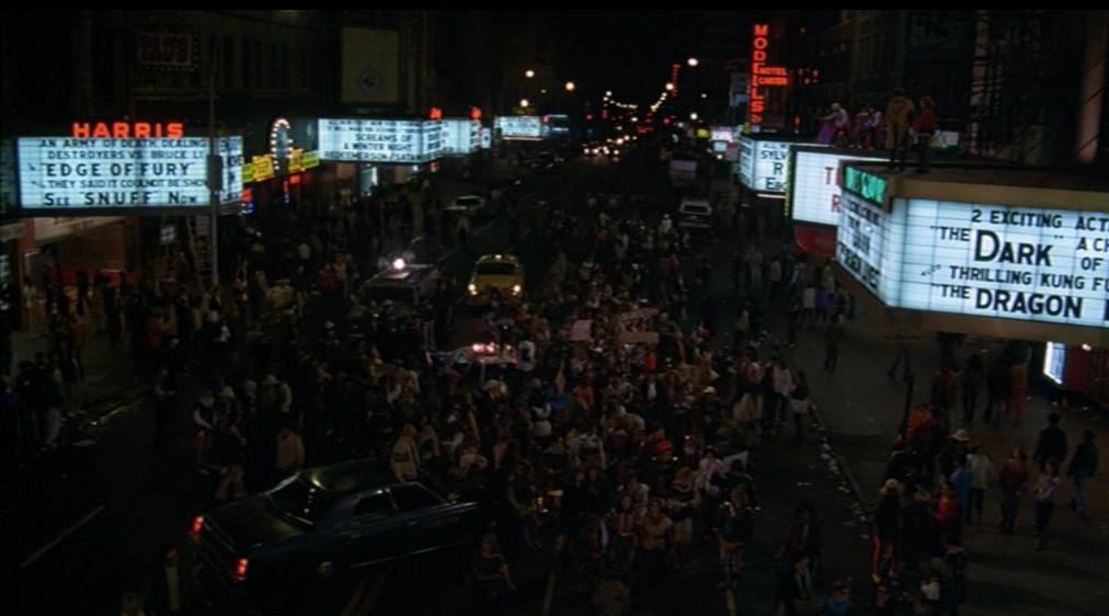 times square film still 3