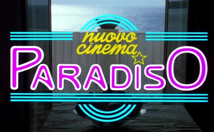 Nuovo Cinema Paradiso film still 51