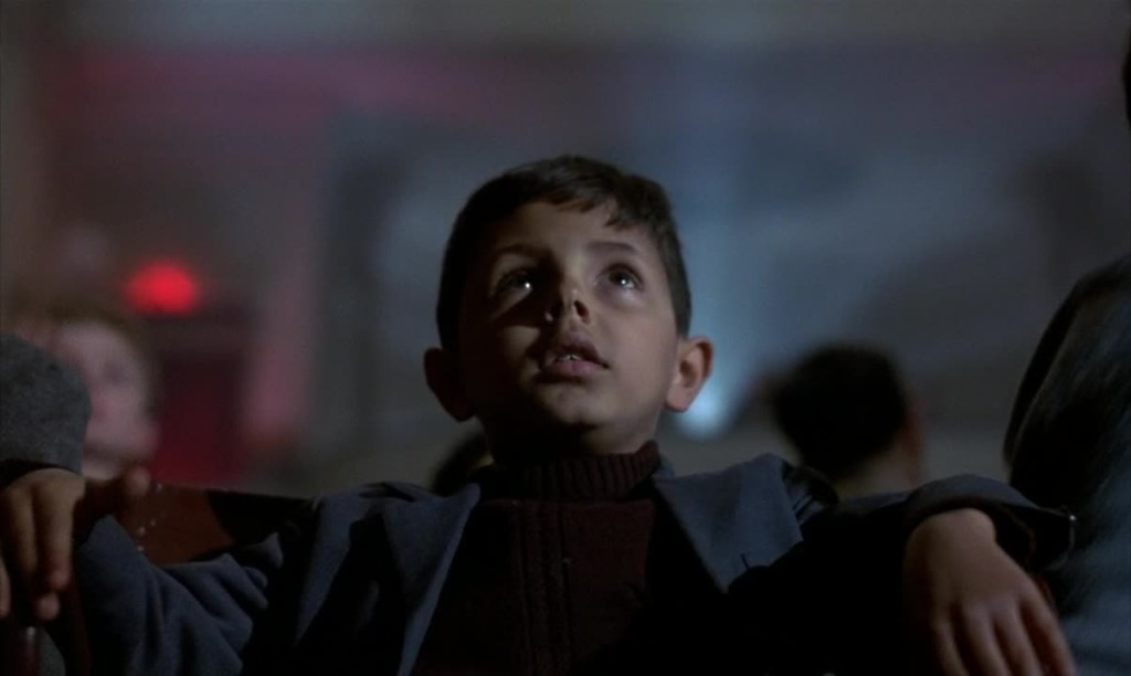 Nuovo Cinema Paradiso film still 6