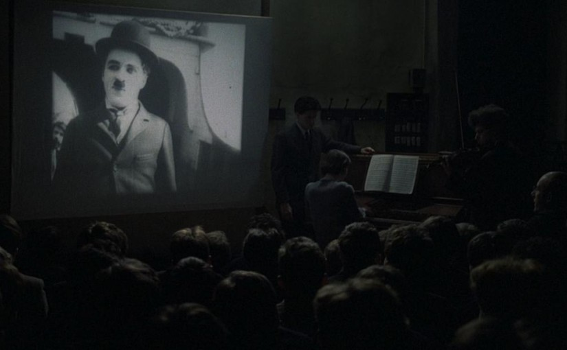 Au Revoir Les Enfants film still 1