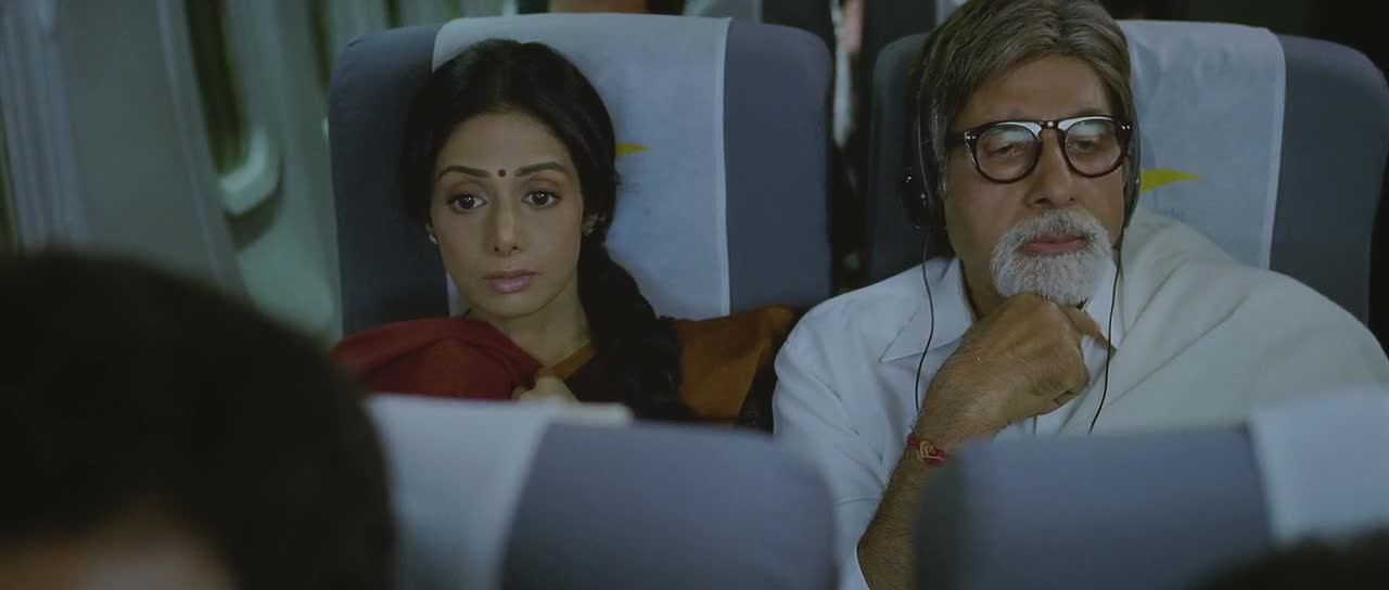 English Vinglish film still 2