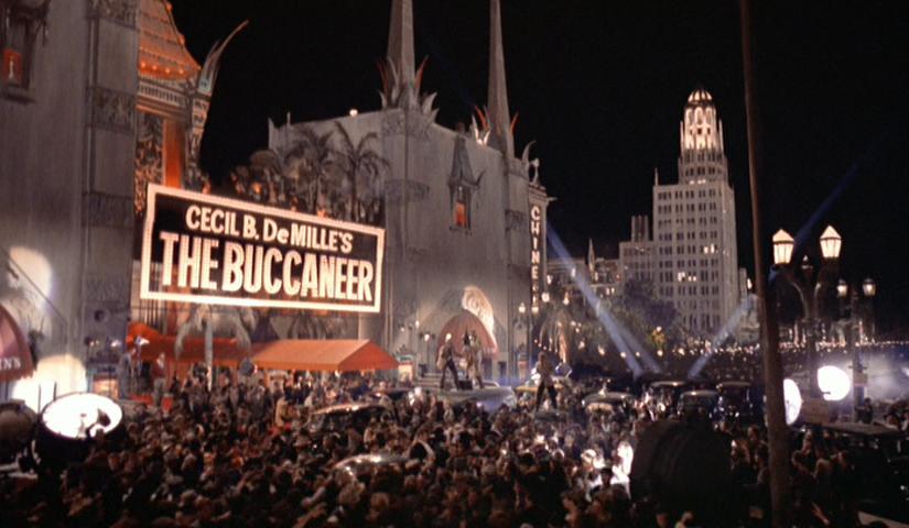 The Day of the Locust film still