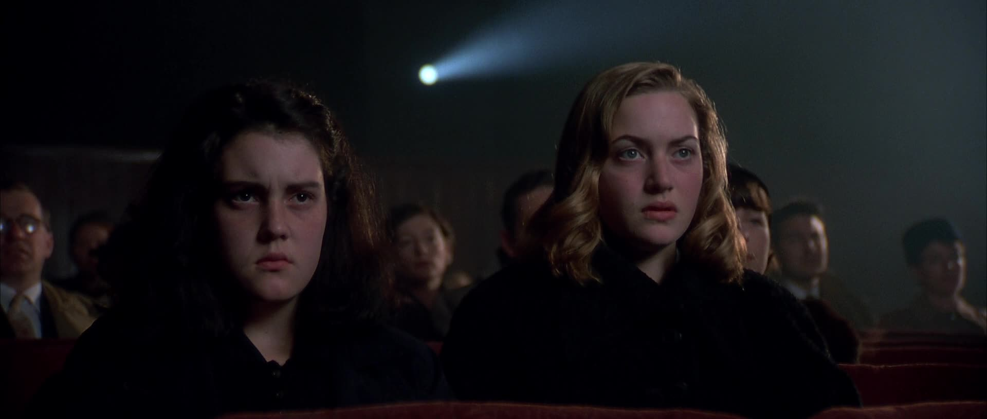 heavenly creatures Watch heavenly creatures movie online for free based on the true story of juliet hulme and pauline parker, two close friends who share a love of.