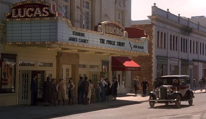 The Legend of Bagger Vance film still