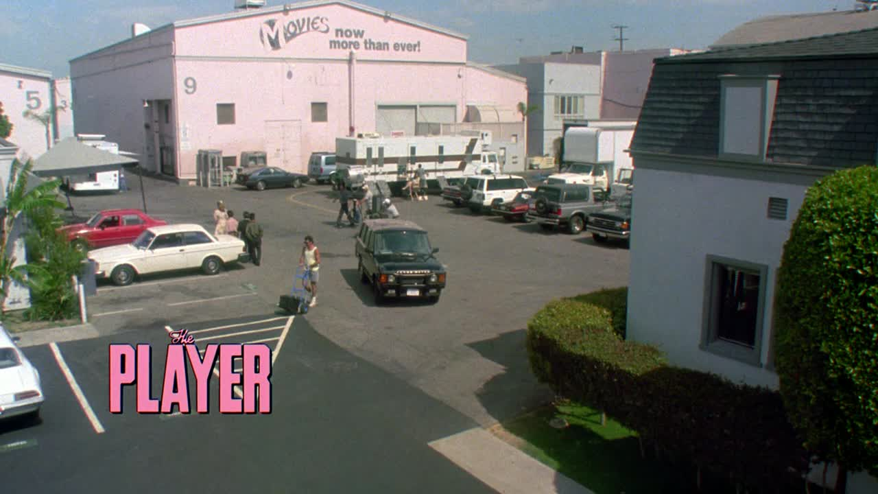 The Player film still 5