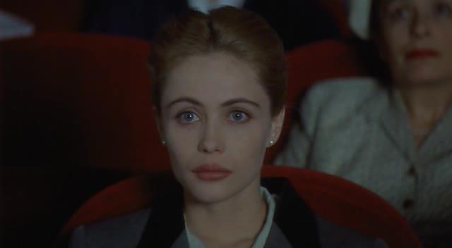 une femme francaise film
