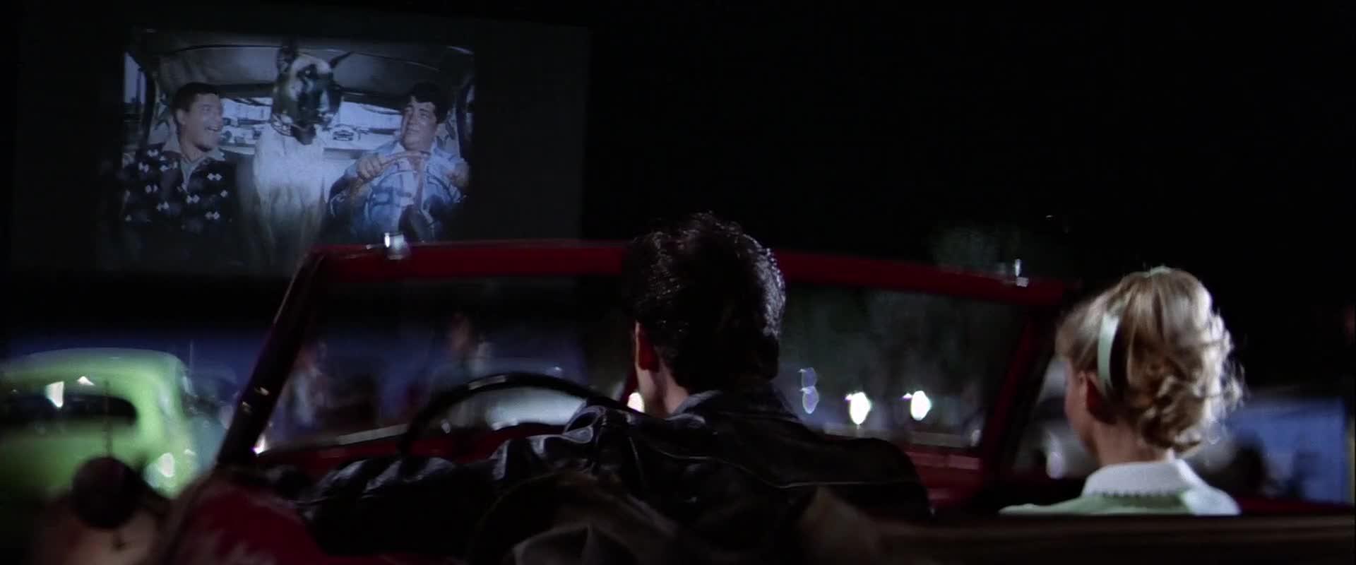 Grease film still 3
