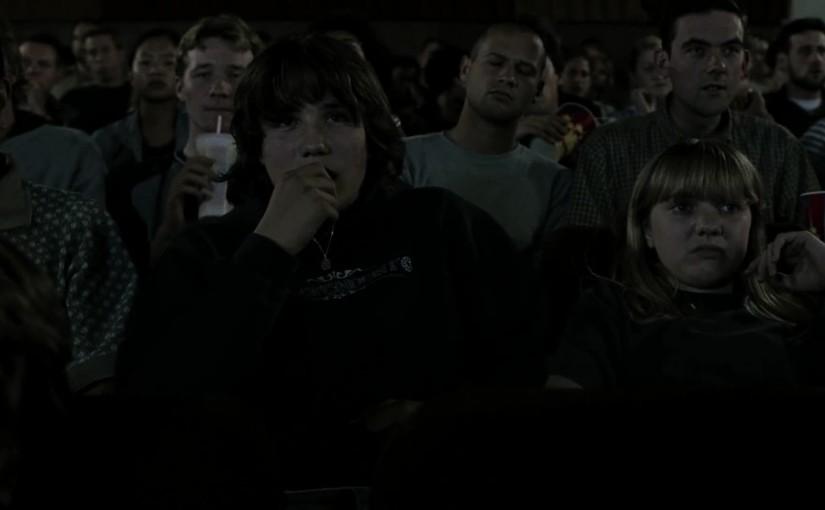 The Butterfly Effect film still 3