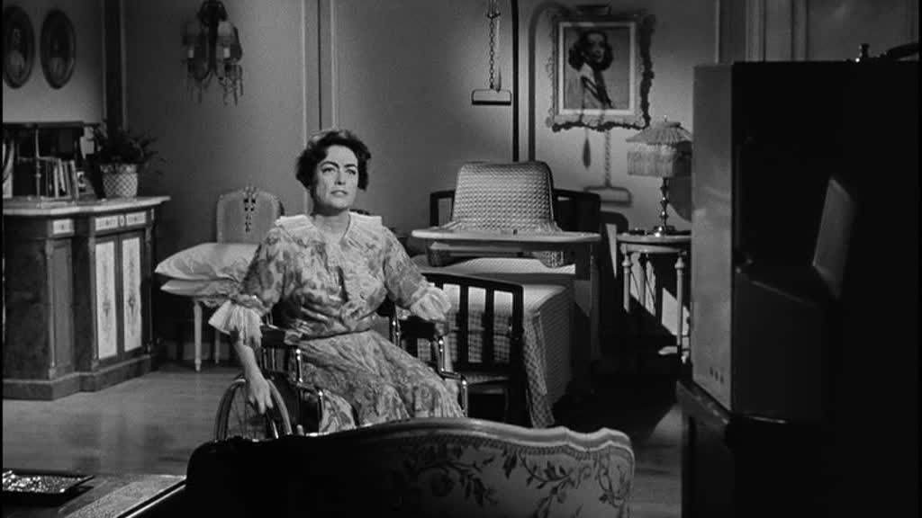 What Ever Happened to Baby Jane film still 8
