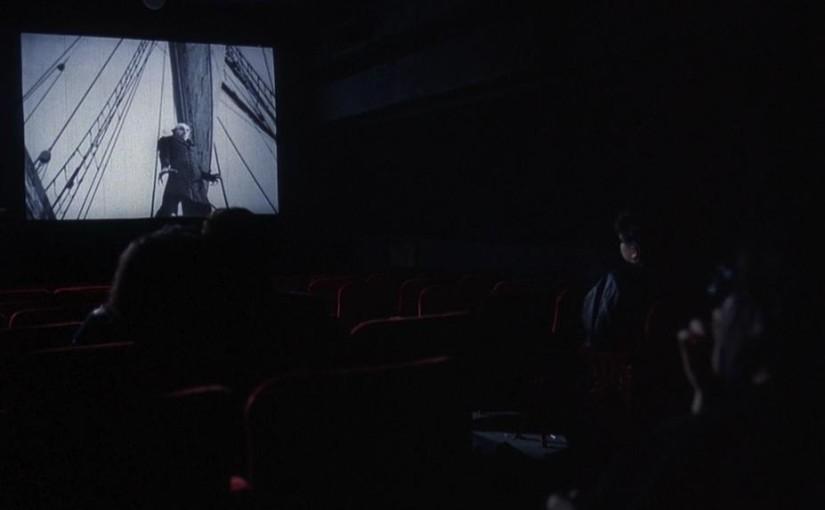 King of New York film still 1