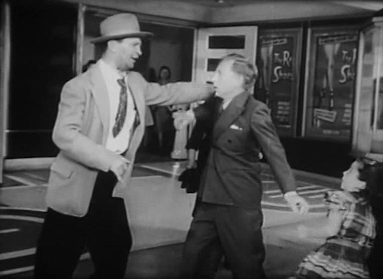 М - 1951 год - голливудские фильмы - кино-театрру