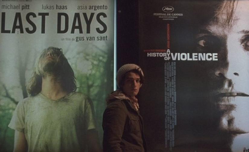 Dans Paris film still