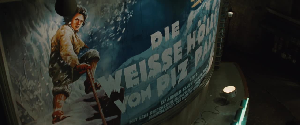 Inglourious Basterds film still 1