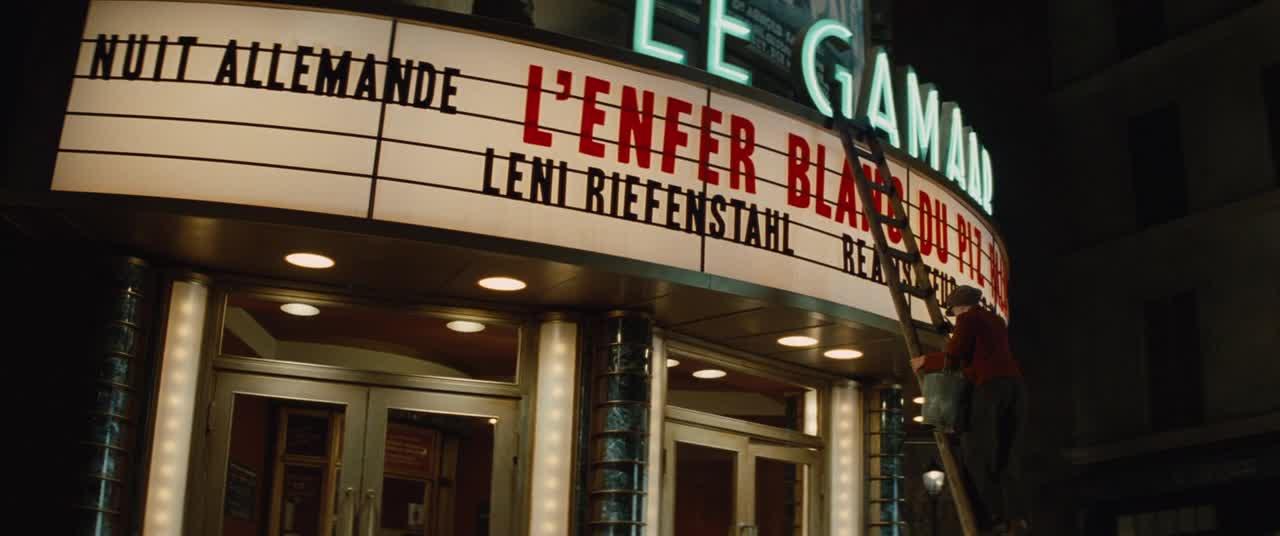 Inglourious Basterds film still 2