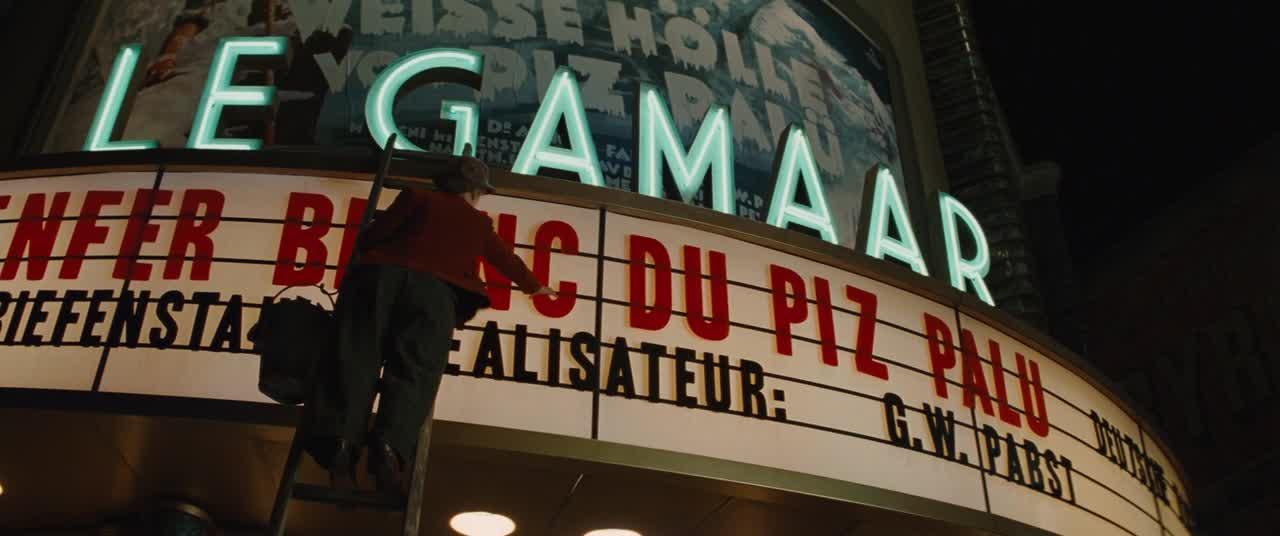 Inglourious Basterds film still 3