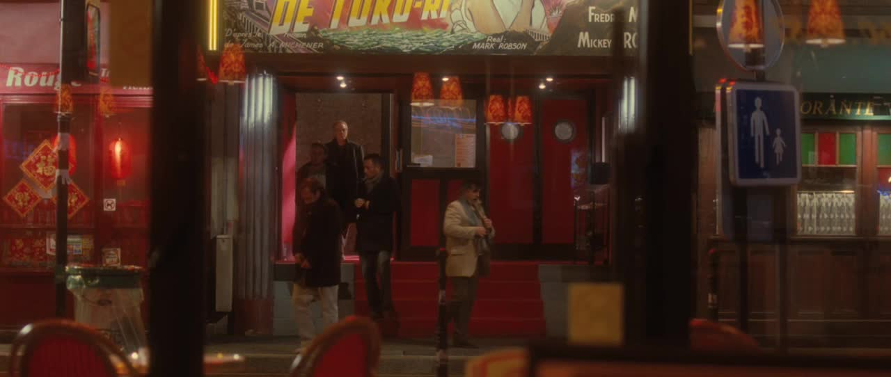 Les Herbes Folles film still 6