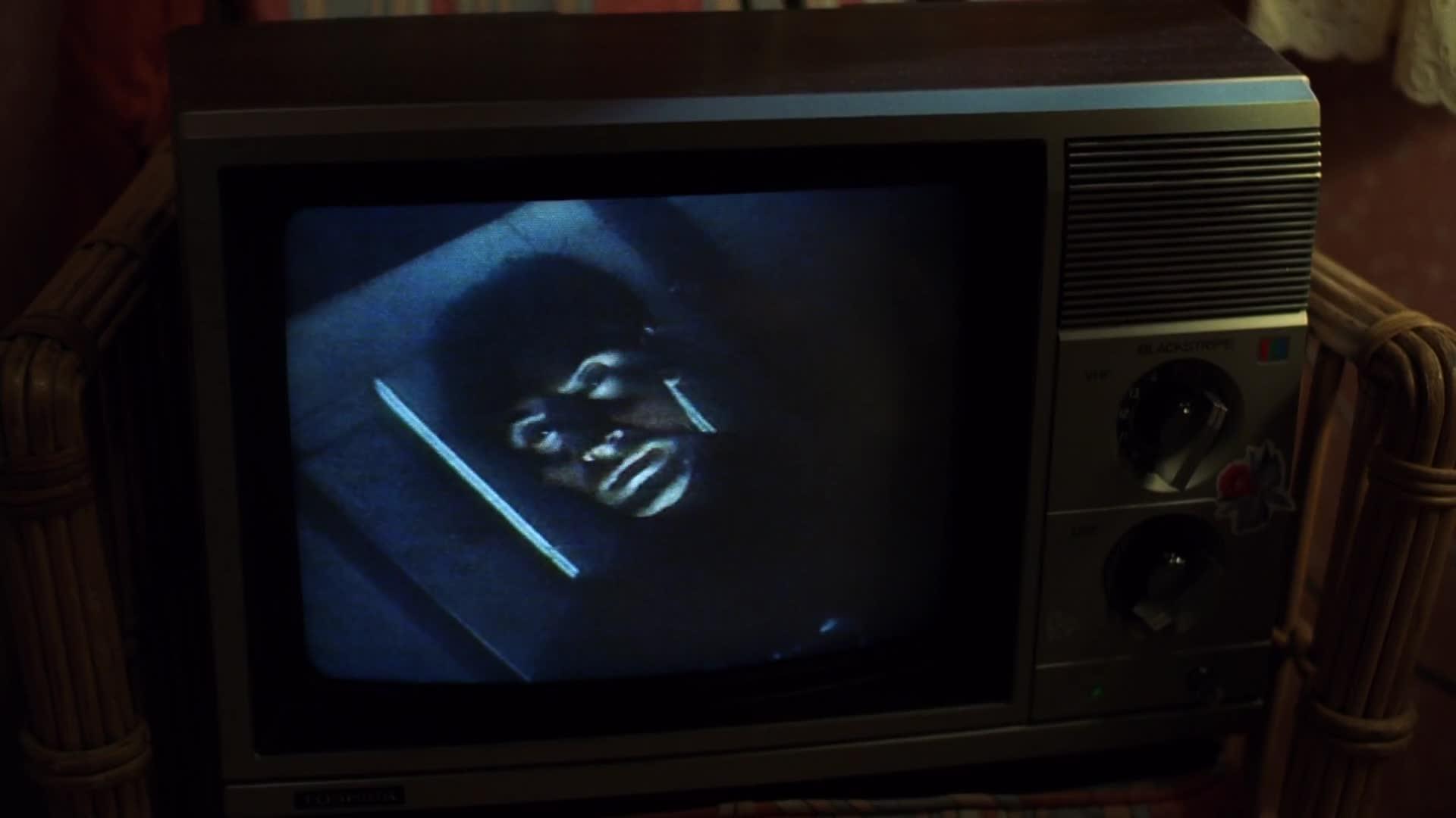 A Nightmare on Elm Street film still 2