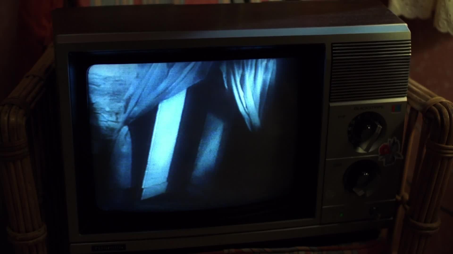 A Nightmare on Elm Street film still 3