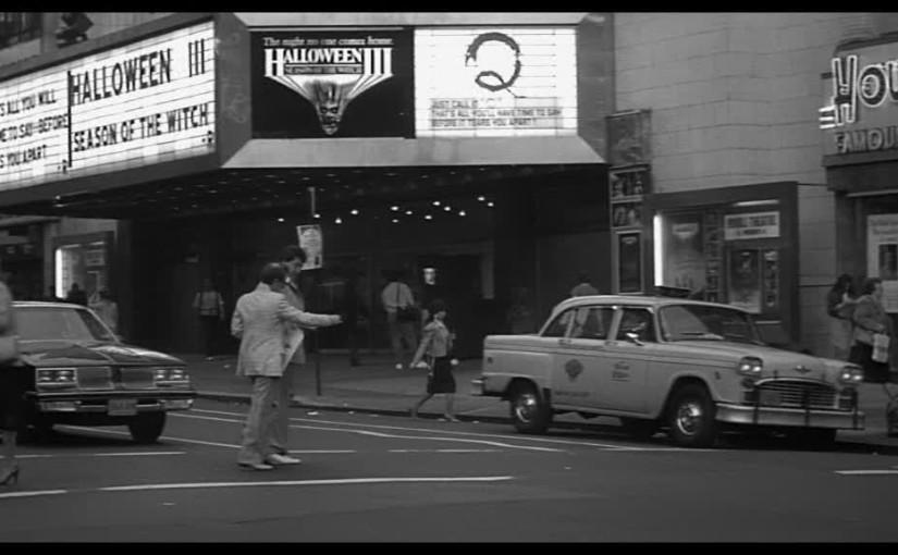 Broadway Danny Rose film still